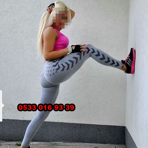 Ataköy Escort Eş Havin